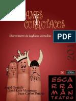2015 Currutacos cartel Escarraman