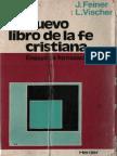 Nuevo Libro de la Fe Cristiana