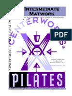 Pilates Manuale Completo