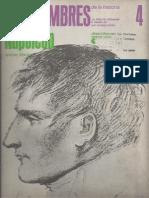 004 Los Hombres de La Historia Napoleon W Markov CEAL 1968