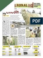 RURAL Revista de ACB Color - 10 noviembre 2010 - PARAGUAY - PORTALGUARANI