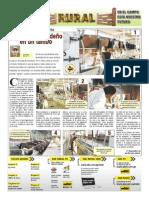 RURAL Revista de ACB Color - 3 noviembre 2010 - PARAGUAY - PORTALGUARANI