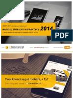 Handel mobilny w praktyce 2014