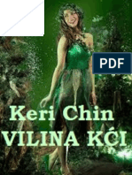 Vilina kći - Keri Chin