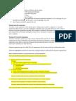 Comparative Study Bw Profit & Non-profit Organisation