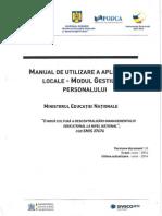 Manual de utilizare a aplicatiilor locale - Modul gestiunea personalului.pdf