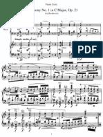 Beethoven-Liszt Symphony-1