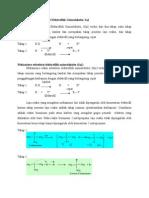 Tahapan Reaksi Substitusi Elektrofilik Unimolekuler