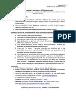 Trabajo práctico (Prezi + txt Dussel) - Evaluación