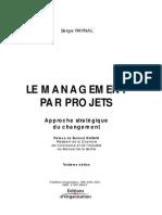 Management Par Projets Extraits