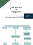Instrumentasi Dan Pengukuran