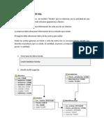 Practica de SQL Bd Tienda