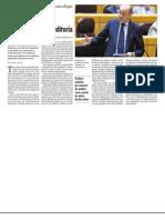 El Gobierno abre a consulta pública la polémica Ley de Auditoría
