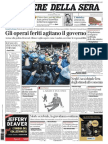 Il Corriere Della Sera