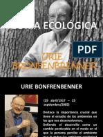 Presentacion Modelo Ecologico de La Prevencion