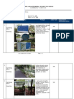 ABC Safety Audit (River Vista)