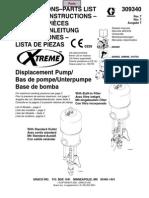 SISTEMA AIRLESS CLEMCO MANUAL DE USUARIO