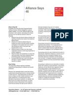 DPA Fact sheet NO on Prop 46.pdf