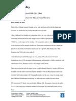 CO-Sen, CO-Gov PPP for LCV (Oct. 2014)