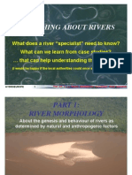 river morphology Peters