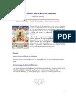 Pequena Pratica Do Buda Da Medicina (Para Doentes)