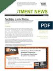 The Investment News - November 2014