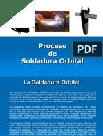 Proceso de Soldadura Mig Orbital
