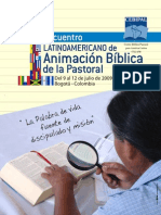 Doc Conclusivo Encuentro ABP