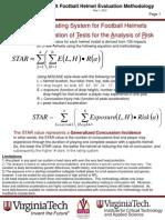 Star Methodology 2012