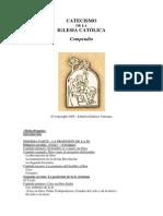 Catecismo Iglesia Catolica