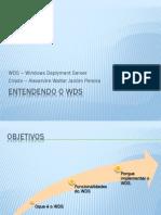 Entendendo o WDS