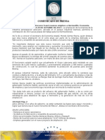 29-10-2014 Ampliación de planta Latecoere traerá nuevos empleos a Hermosillo