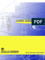 Academic Guidebook FTUI 2014 Indonesia for Web