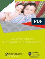 02 - La Infancia en Acogimiento Residencial_jun2009