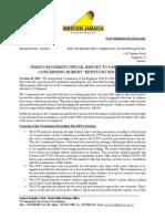 INDECOM Sends Report to Parliament Regarding DPP Decision in Robert - Kentucky Kid - Hill Matter2