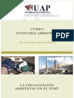 6.Fiscalización Ambiental