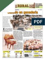 RURAL Revista de ACB Color - 10 MARZO 2010 - PARAGUAY - PORTALGUARANI