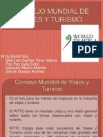 EXPOSICION WTTC