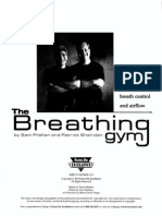 Breathing Gym