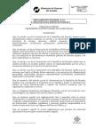 Reglamento Ley Servicio Publico