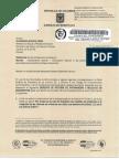 Radicación Ministerio de Salud