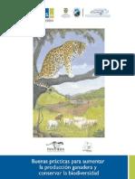 Buenas prácticas de ganadería para la conservación del bosque