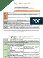 Instrumento Estructura de Proyecto Integrado 1