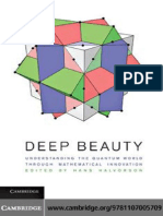 Deep Beauty - Understanding the Quantum World Through Mathematical Innovations