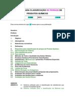 222 Brasil Standards-classification