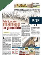 RURAL Revista de ACB Color - 9 diciembre 2009 - PARAGUAY - PORTALGUARANI