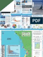 Mapa Monitoreo Pesquero Golfo de Tribugá