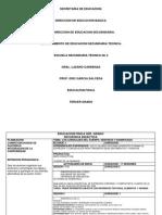 Planeacion Tercer Año 2012 - 2013 (Copia en Conflicto de Fernanda Lopez Silva 2014-04-07)