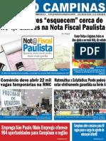Edicao 15 - Jornal união Campinas