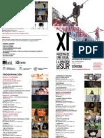 XI Muestra de Cine Social LIS
